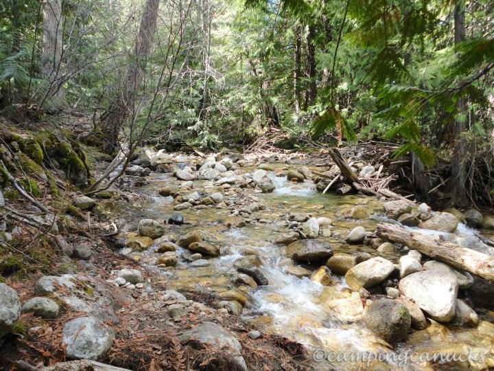 Earl's Creek