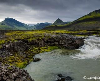 Iceland's Laugavegurinn – Part 2