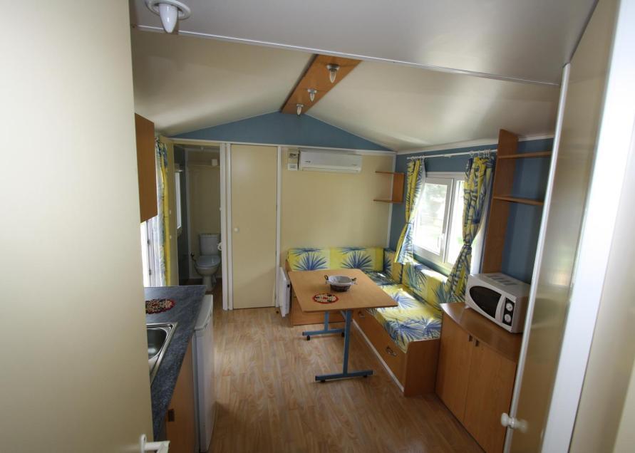 casa mobile  C  interno