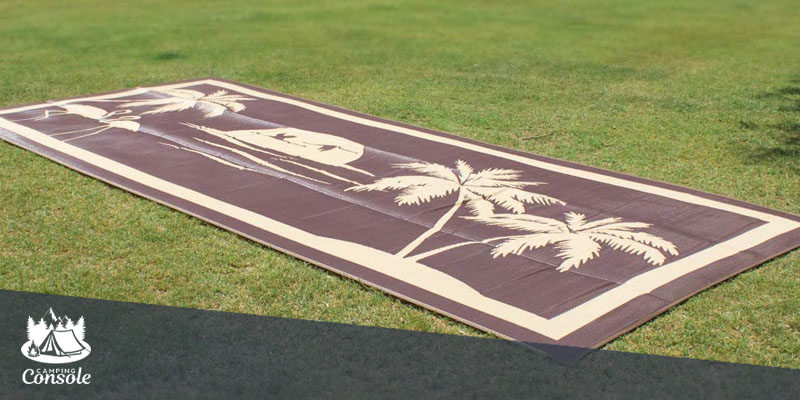 best rv patio mats to style your