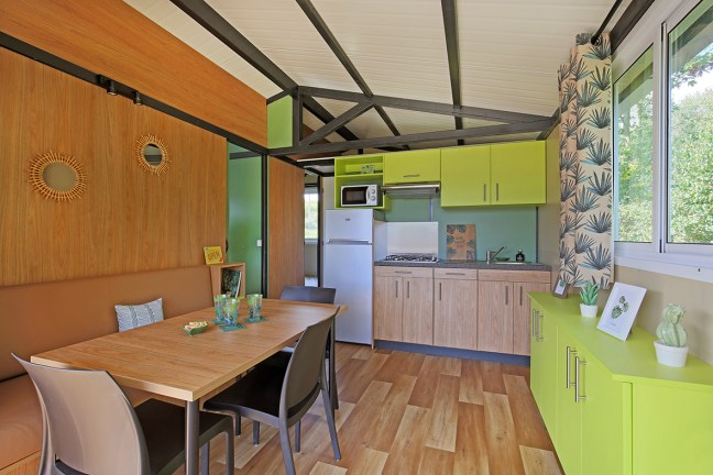 Chalet 5 person