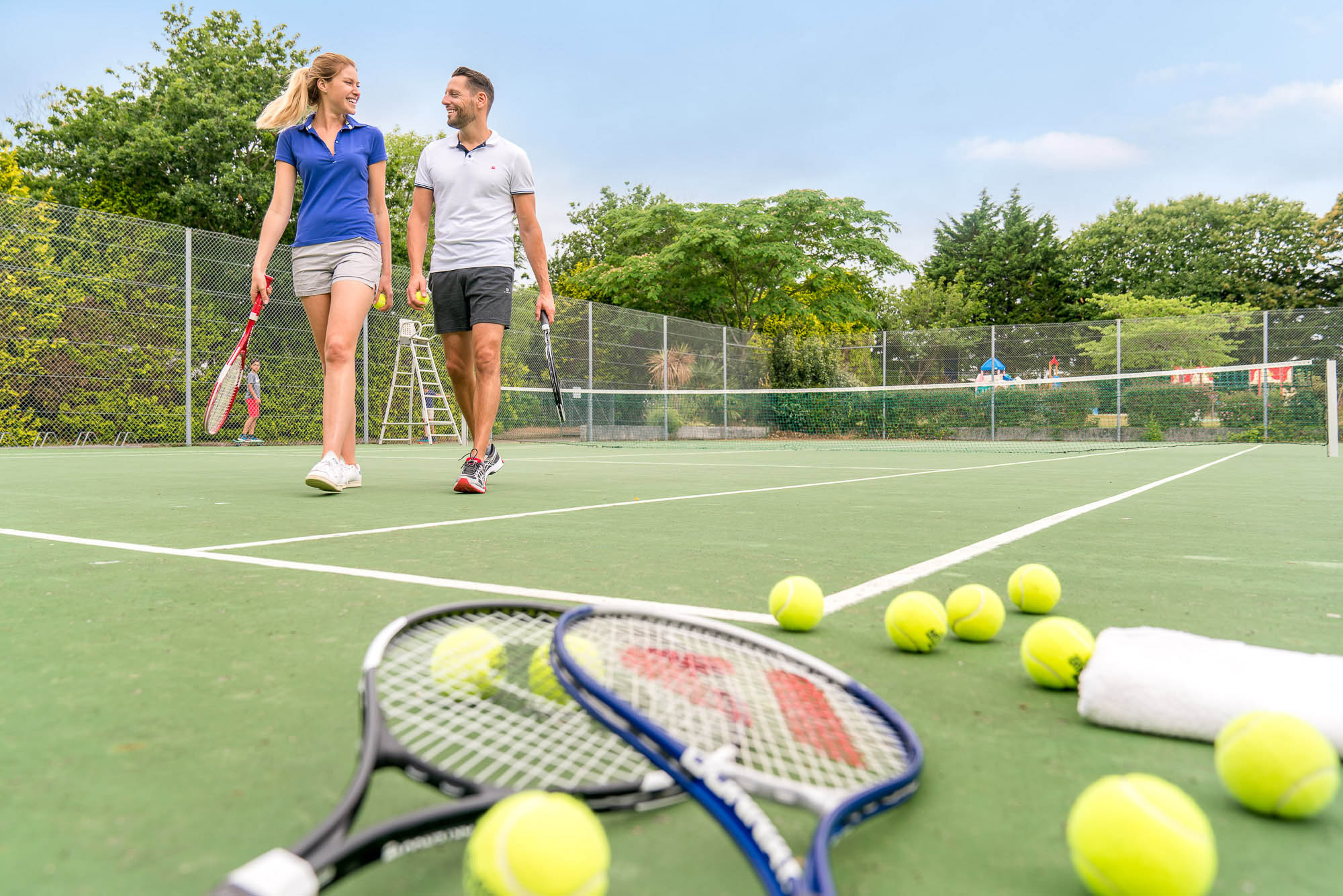 Recreational And Leisure Activities