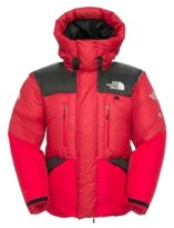 Piumino per temperature estreme The North Face Himalayan
