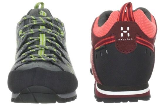 Haglöfs Vertigo Q GT scarpe hiking