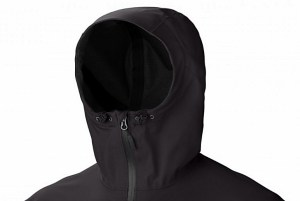 Marmot nabu giacca cappuccio