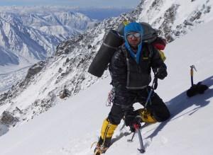 Daniele Nardi - Nanga Parbat Winter 2013