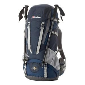 zaino backpacking Berghaus Varden 65+10 uomo 1