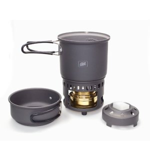 Esbit Stove cooking set 2