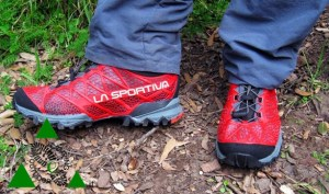 Scarpe da collina La Sportiva Synthesis Gore-Tex Surround