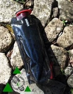 Bottiglia Pieghevole
