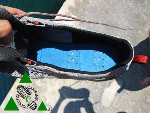 Scarpe Columbia Ventastic