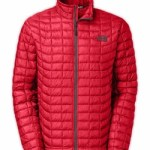 Piumino per uomo The North Face Thermoball jacket piumino ico