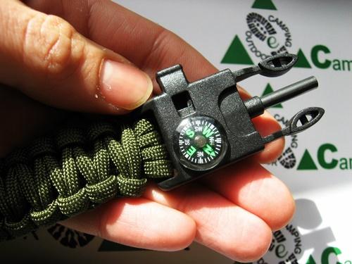 Baccialetto di sopravvivenza Gearbest