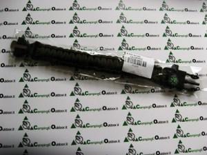 Baccialetto di sopravvivenza Paracord 5 in 1 Gearbest