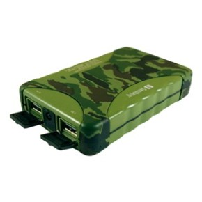 Power Bank per campeggio Sandberg Outdoor