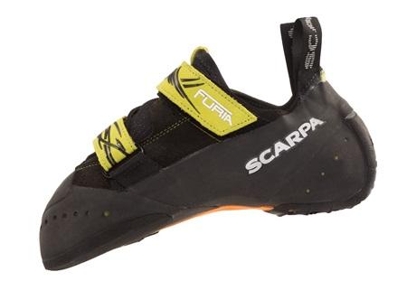 Scarpe da arrampicata Scarpa Furia
