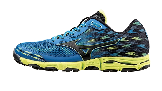 Scarpe da trail running Mizuno Wave Hayate 2 big