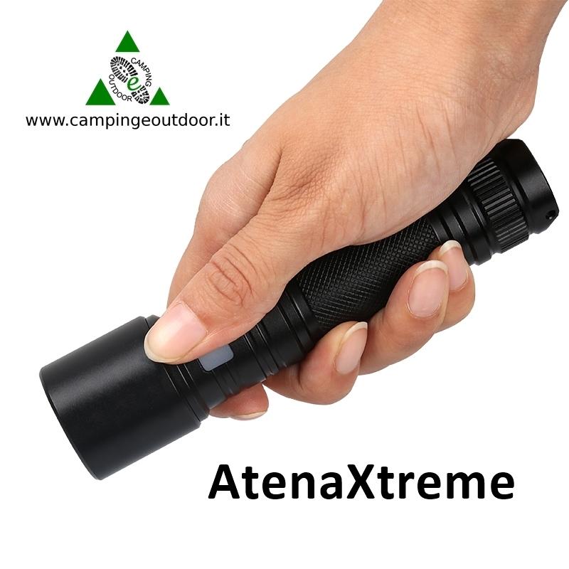 Torcia LED AtenaXtreme