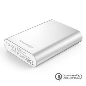 Batteria portatile BlitzWolf Qualcomm Quick Charge 2.0