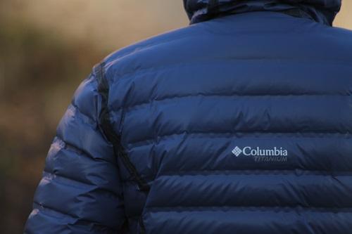Piumino Columbia OutDry™ Ex Gold da Donna 574ac353c900