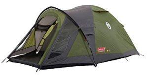Tenda Coleman Darwin 3 Plus