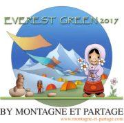 Everest Green: campagna di pulizia sull'Everest