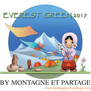 Everest Green: campagna di pulizia sull'Everest