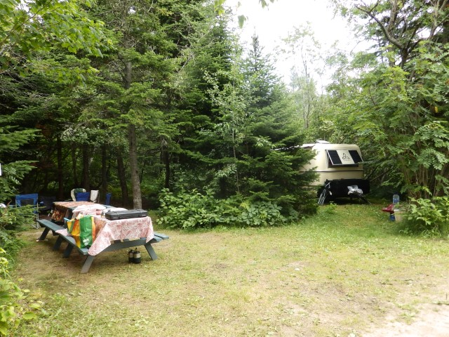camping table piknik