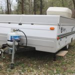 Towing and Setting up a Camper