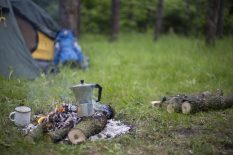 Wilderness Camping 3