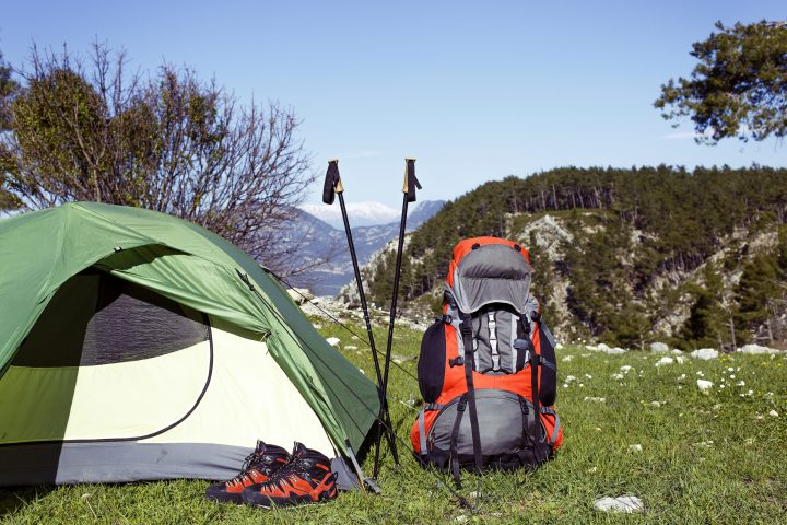 Camping: What is your style? 2