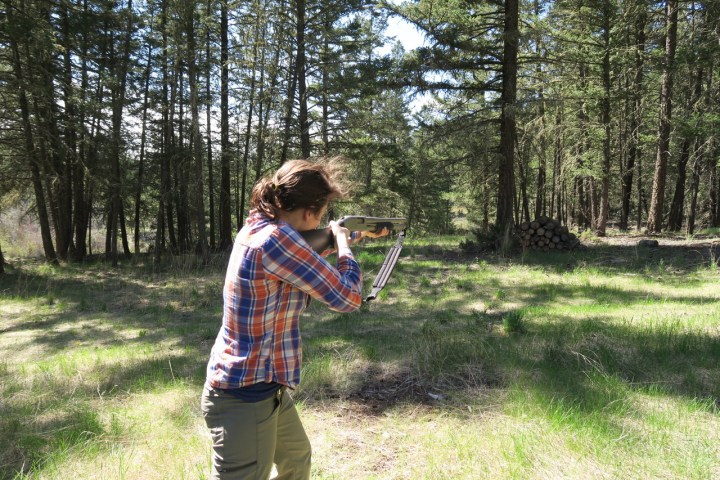 Bear Protection With Frontiersman Bear Spray: Personal Protection Against Bears