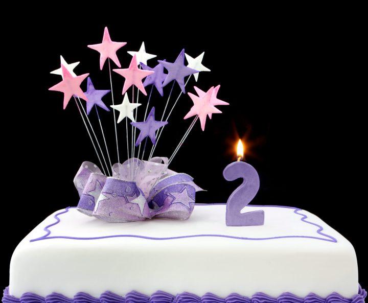 happy second birthday 1