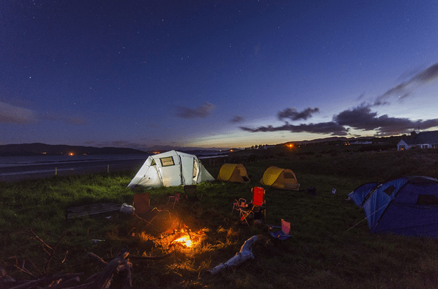 7 surprising benefits of camping 2