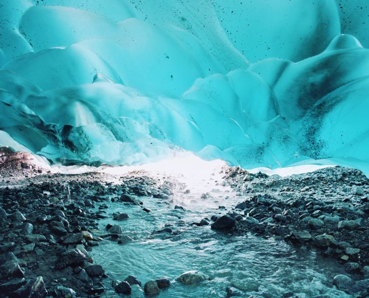 Mendenhall Glacier 14