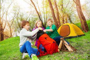 post camping 3
