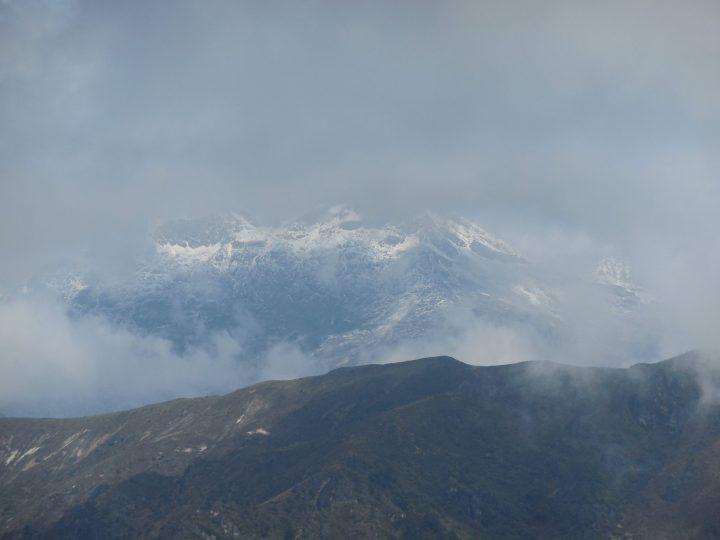 Trekking in Bhutan 11