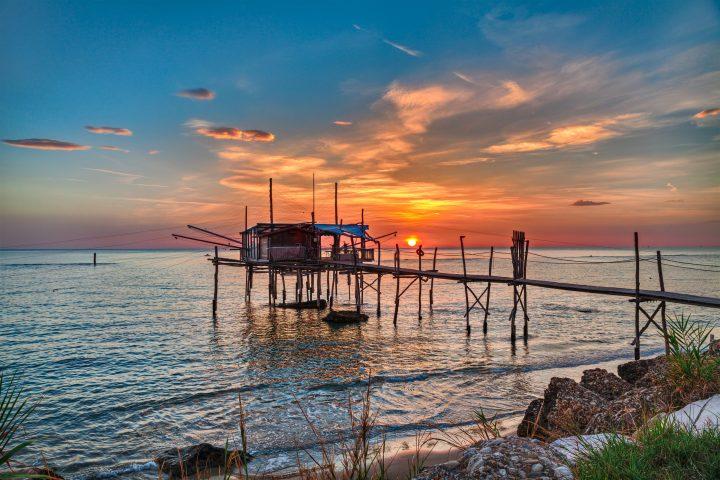 Sea treks in Italy 5