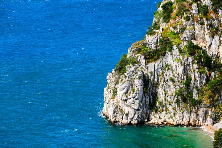 Sea Treks in Italy 2