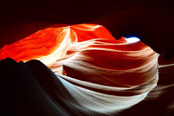 Antelope Canyon 11