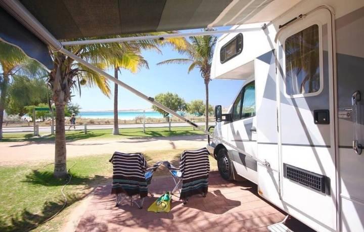 5 Unforgettable Camping Spots in Australia 2 Cape Range NP
