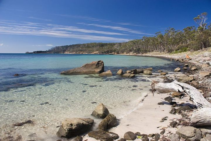Great Hikes Down Under 4