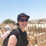 Solo Women Travel Egypt 2