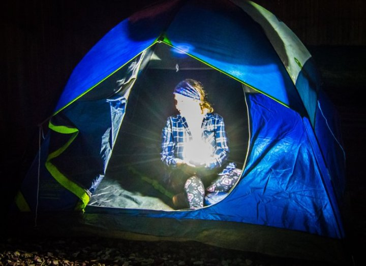 Outbright Camping Lantern 1