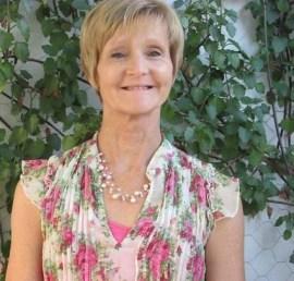 Sharon Maree
