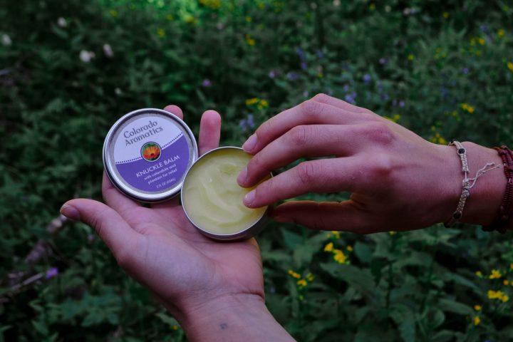Colorado Aromatics products