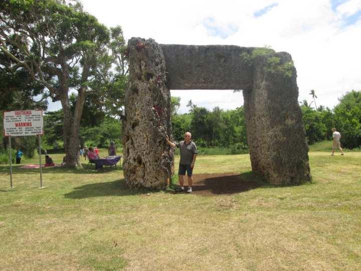 Tongatapu Island 4