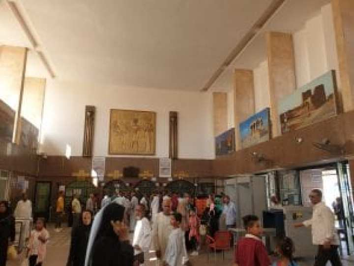 Cairo to Aswan 23