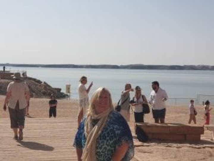 Lake Nasser 27