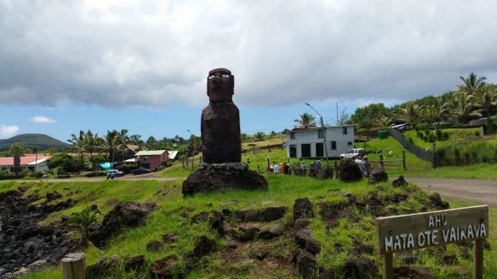 The natural beauty of Easter Island 99
